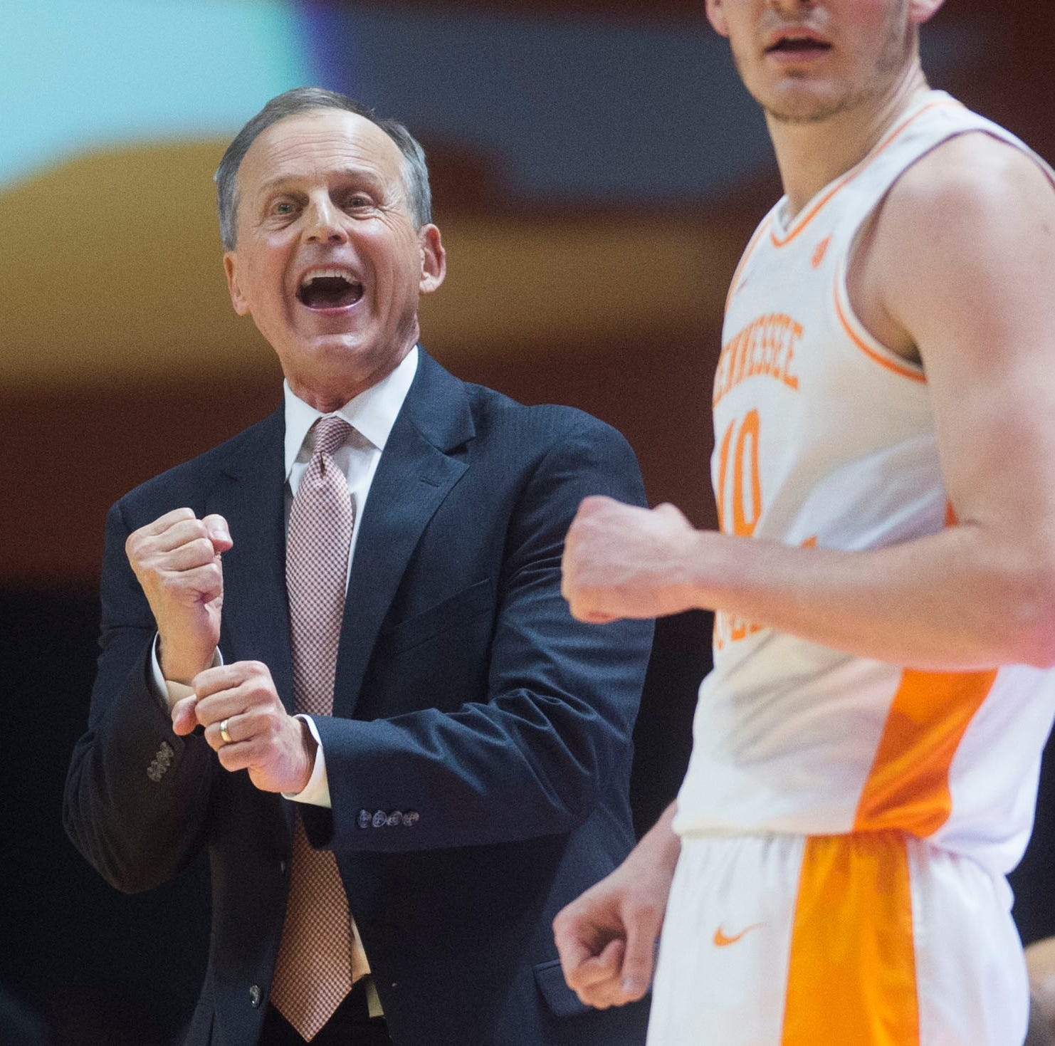 UT Vols have potential for long-term prominence in college basketball