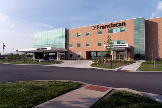 Franciscan Health Lafayette East hospital and facilities in Crawfordsville and Rensselaer have issued a two visitor limit during flu season.
