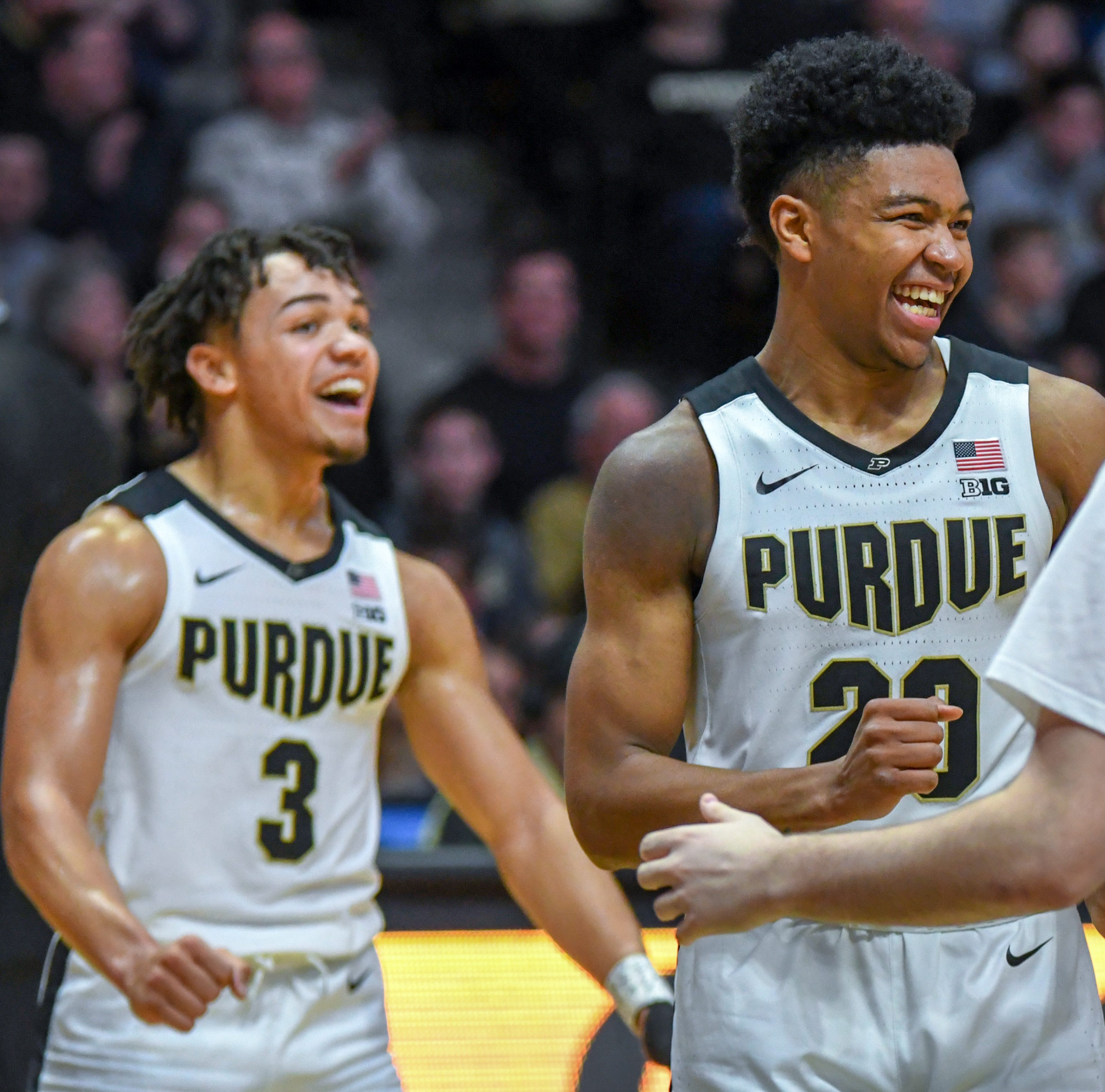 Purdue basketball receives NCAA tournament 3 seed, opens against Old Dominion