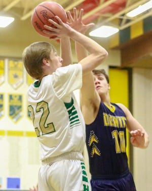 Howell's basketball teams regularly schedule Lansing-area teams like DeWitt for nonconference games.