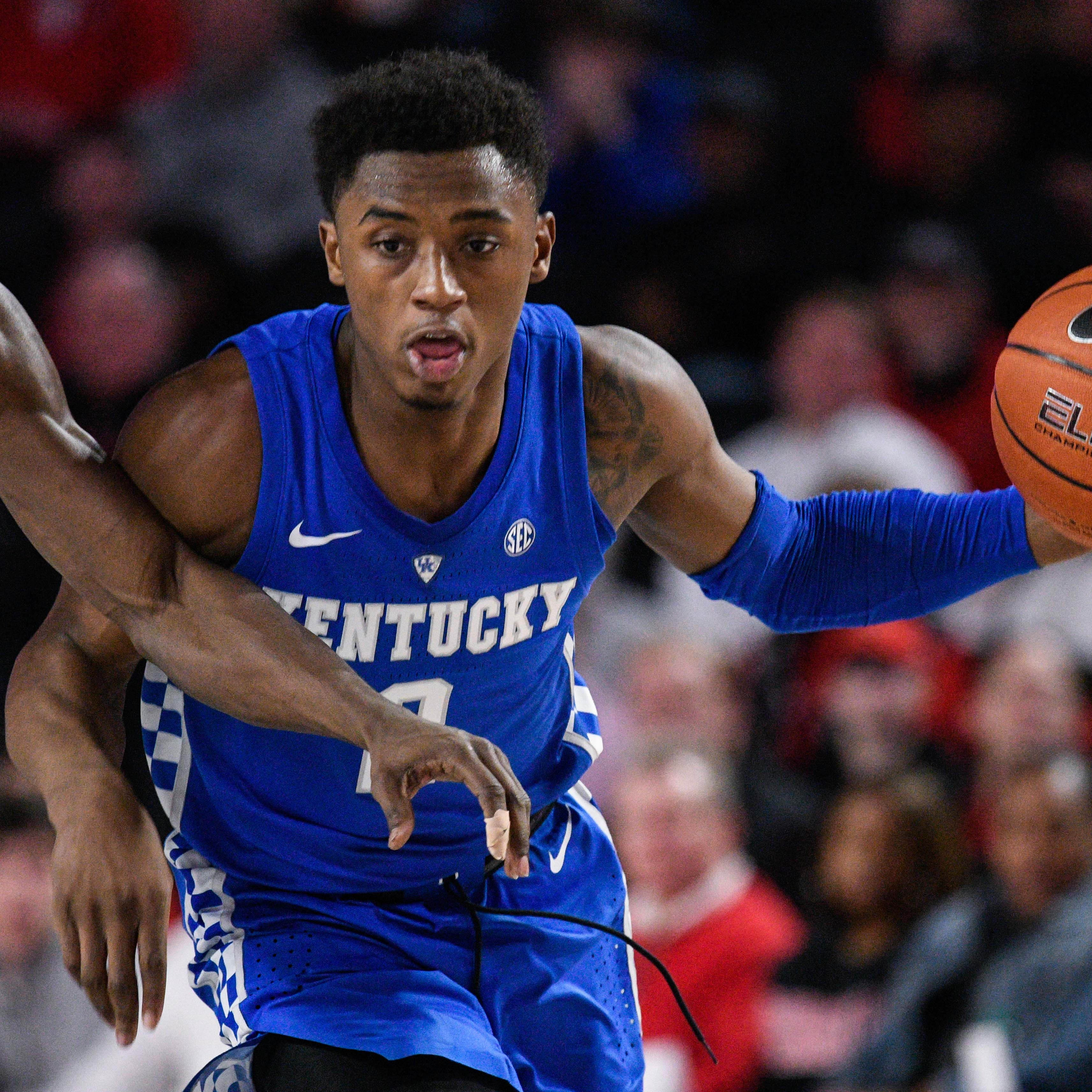 Three takeaways from Kentucky basketball's win over Georgia