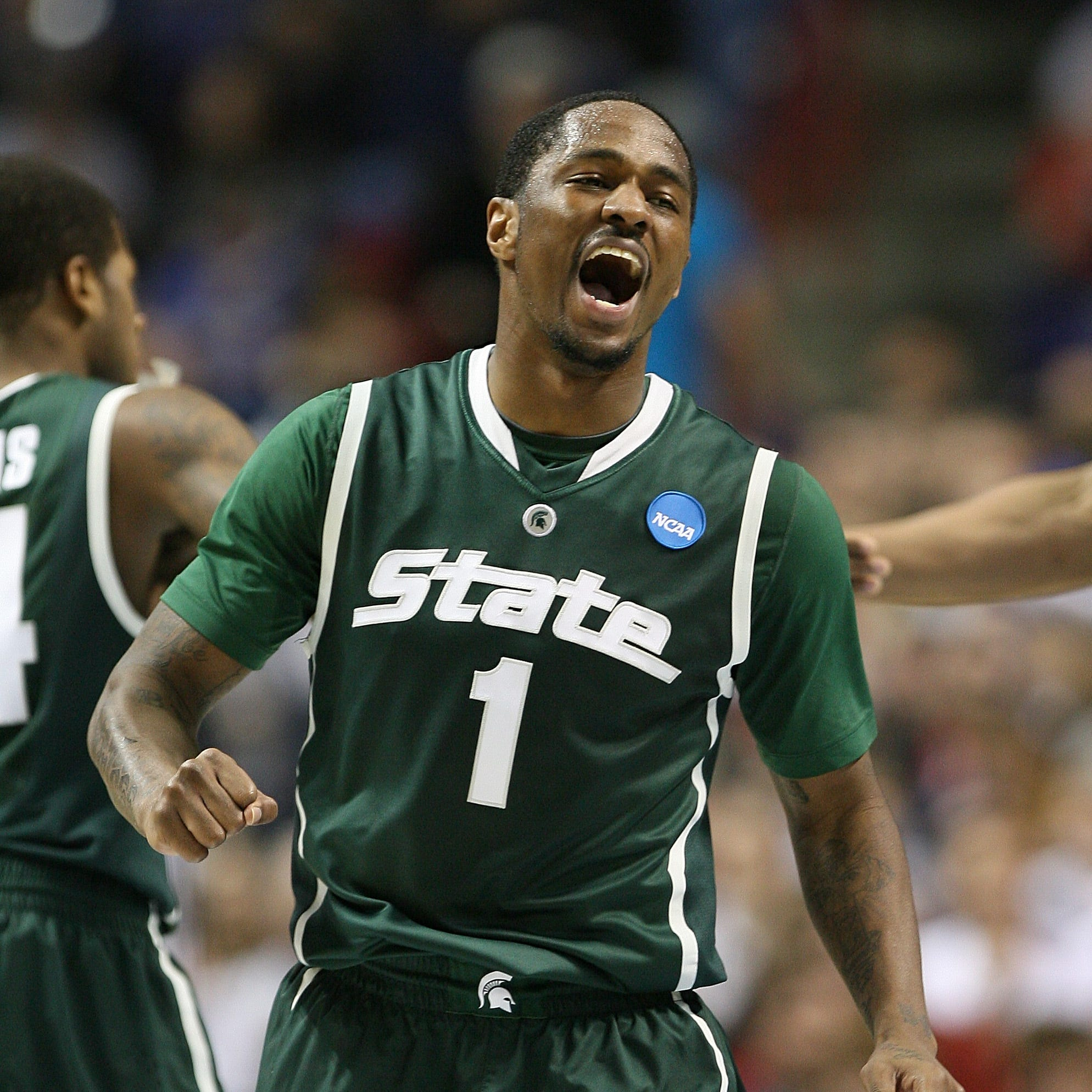 Michigan State basketball is 6-0 in the Big Ten for the fourth time in program history