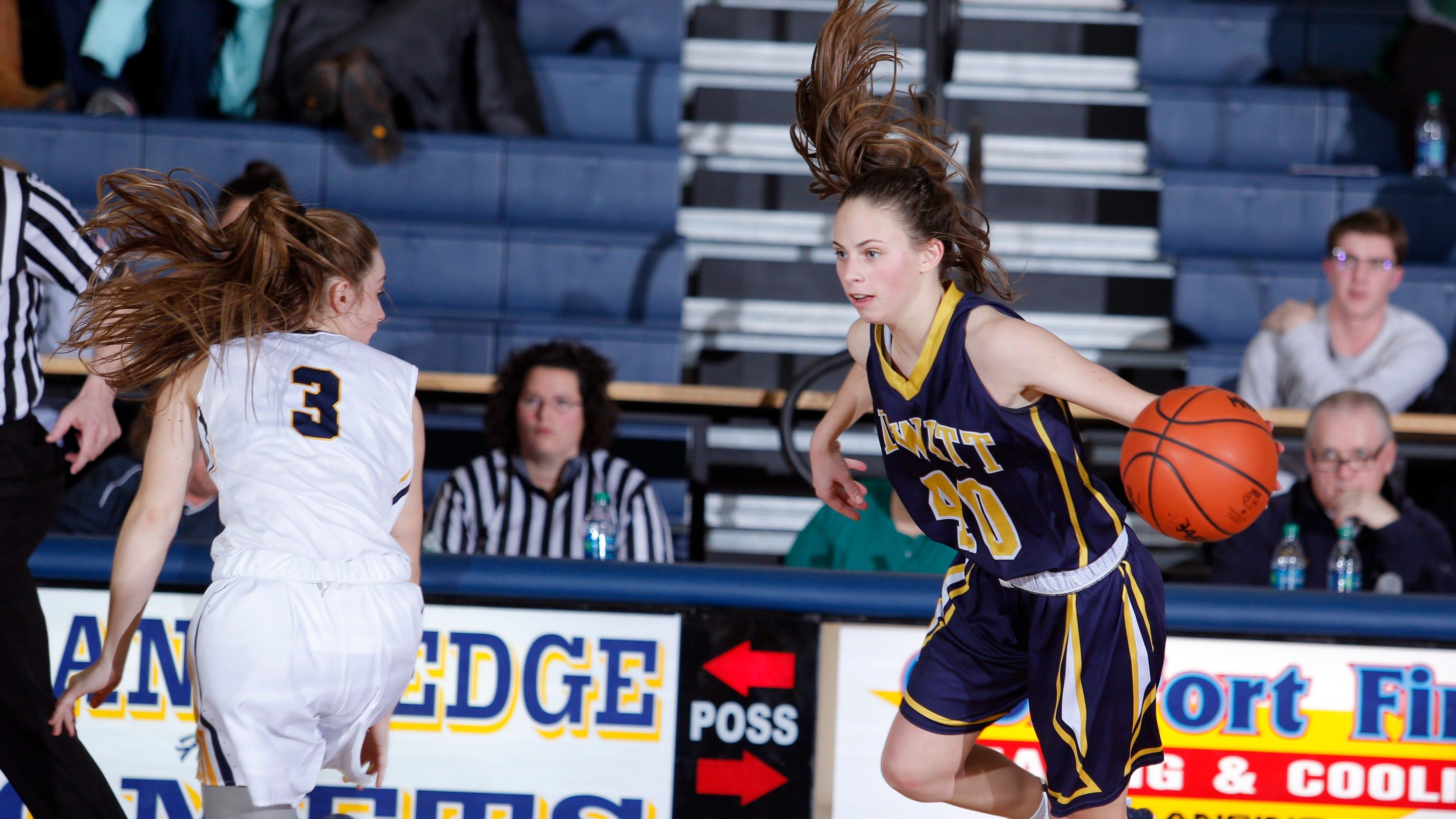 High School Basketball: Lansing Area Power Rankings