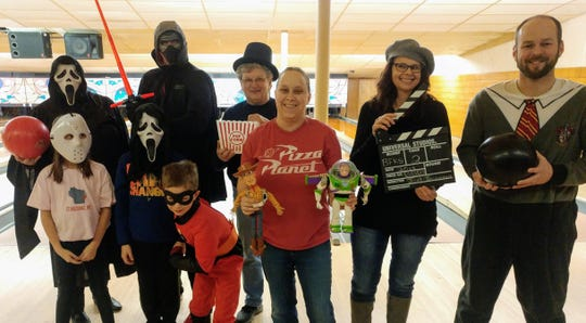 Big Brothers Big Sisters of Manitowoc County's Bowl for Kids Sake fundraiser will be March 1-2 and March 8-9 at Rudy's Lanes in Two Rivers.