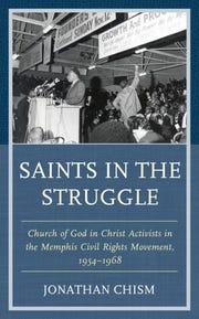 """Saints in the Struggle"" by Jonathan Chism"