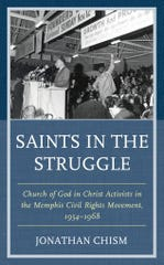 """""""Saints in the Struggle"""" by Jonathan Chism"""