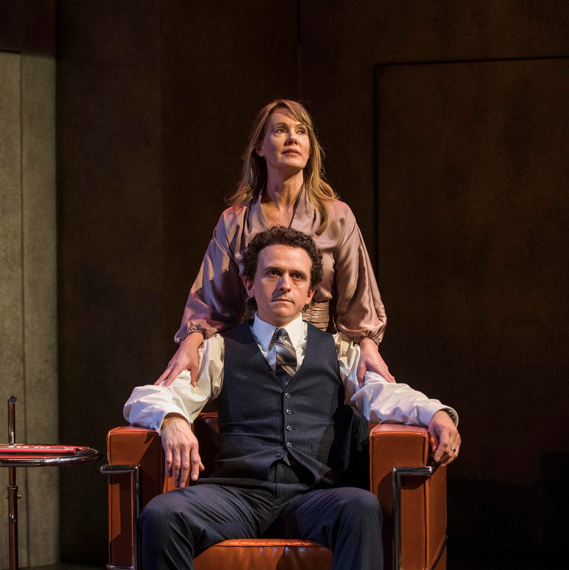 Milwaukee Repertory Theater's 'Junk' turns corporate takeover into a street fight