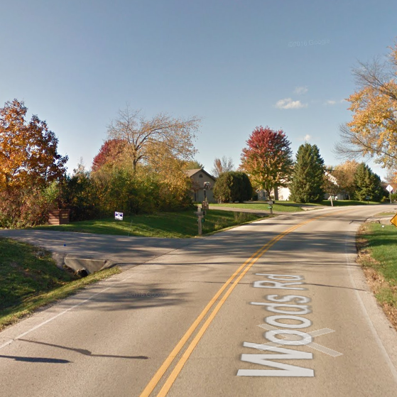 Two Muskego teenagers on their way to school hurt in one-car crash