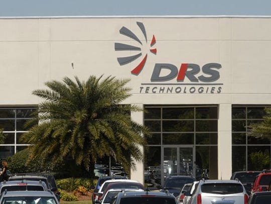 DRS is moving to the Falls from it's spot on 4265 N. 30th St. in Milwaukee.