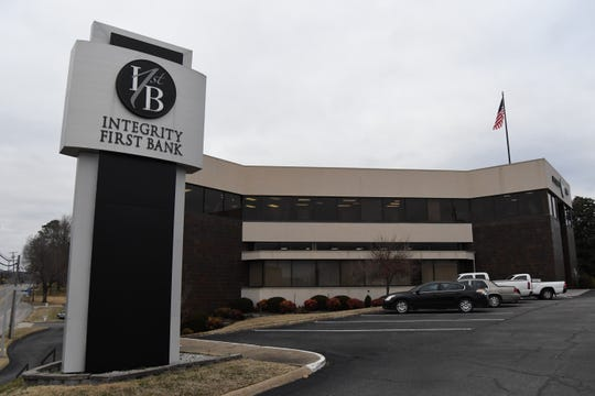 Integrity First Bank will be acquired by Farmers & Merchants Bankshares, Inc., the holding company for Stuttgart's Farmers & Merchants Bank if Wednesday's announced deal is approved by federal regulators.