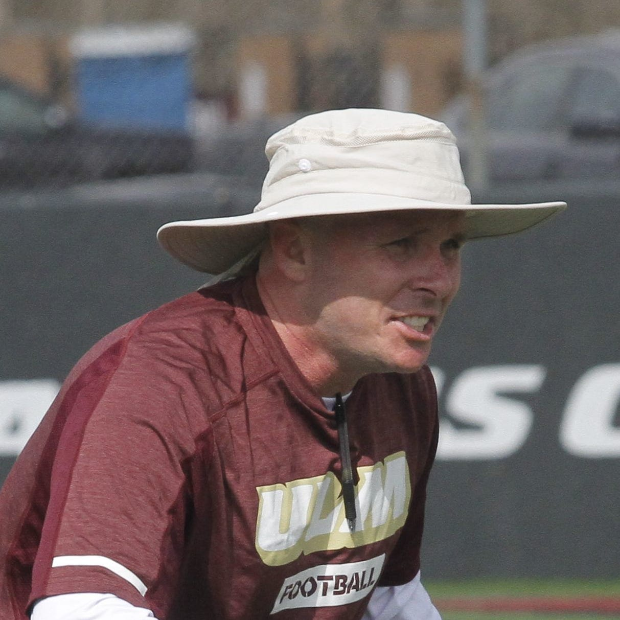 Carr exits ULM, joins new staff at Troy