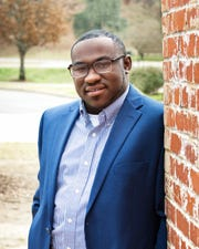 Marcus McNeal plans to join the race for mayor of Montgomery