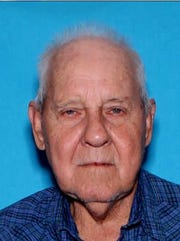 Prattville police are searching for Paul Mims, a dementia patient, who hasn't been seen since Tuesday morning.