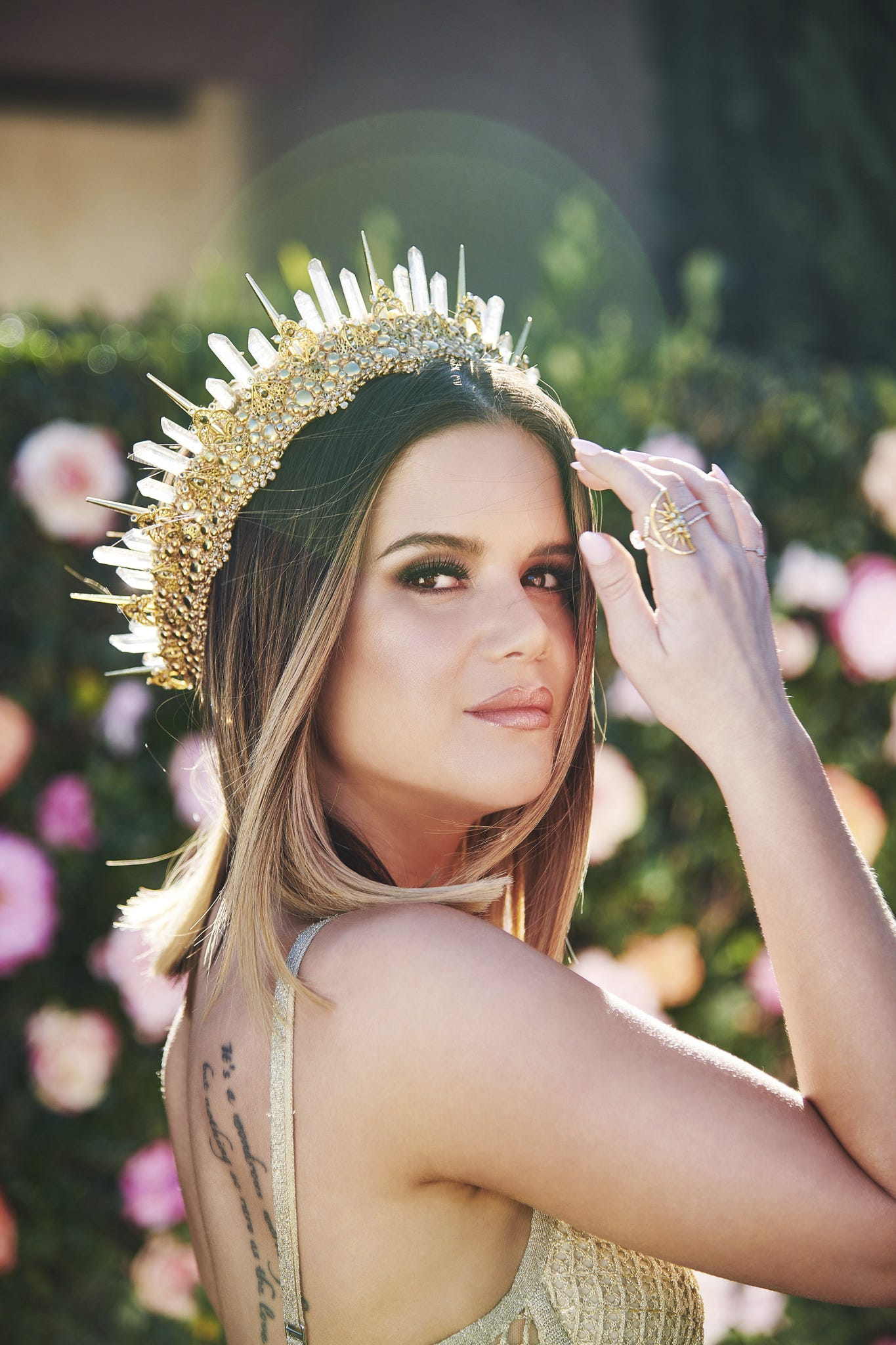 Grammys 2019: Maren Morris on her pivot to pop and what comes next