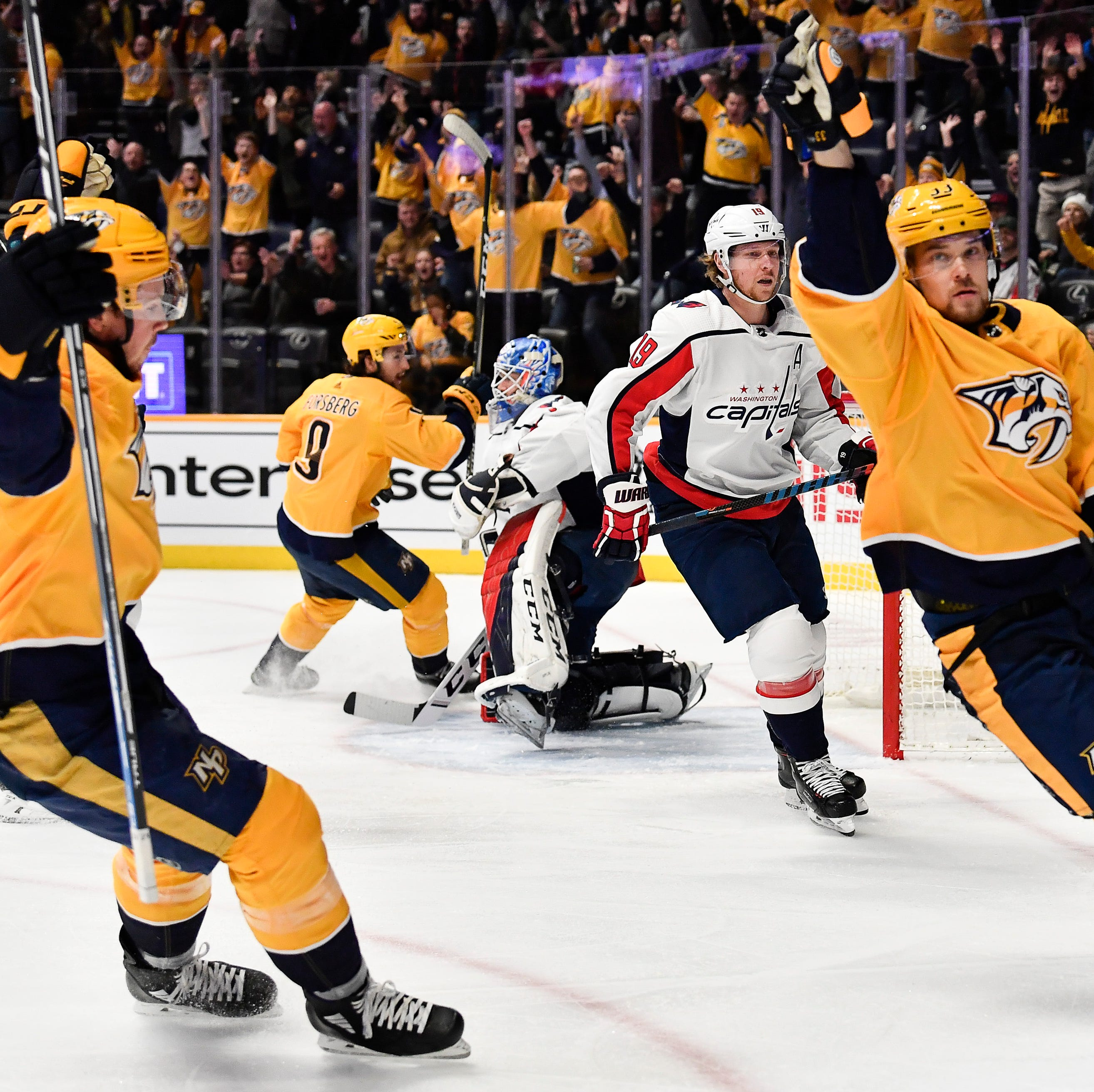 Predators don't need some big trade to win a Stanley Cup