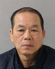 Tihn Tran, 56, was arrested Tuesday at Nashville International Airport in connection with the MNPD discovery of more than 150 pounds of marijuana in suitcases carried on a flight from Oakland, California.