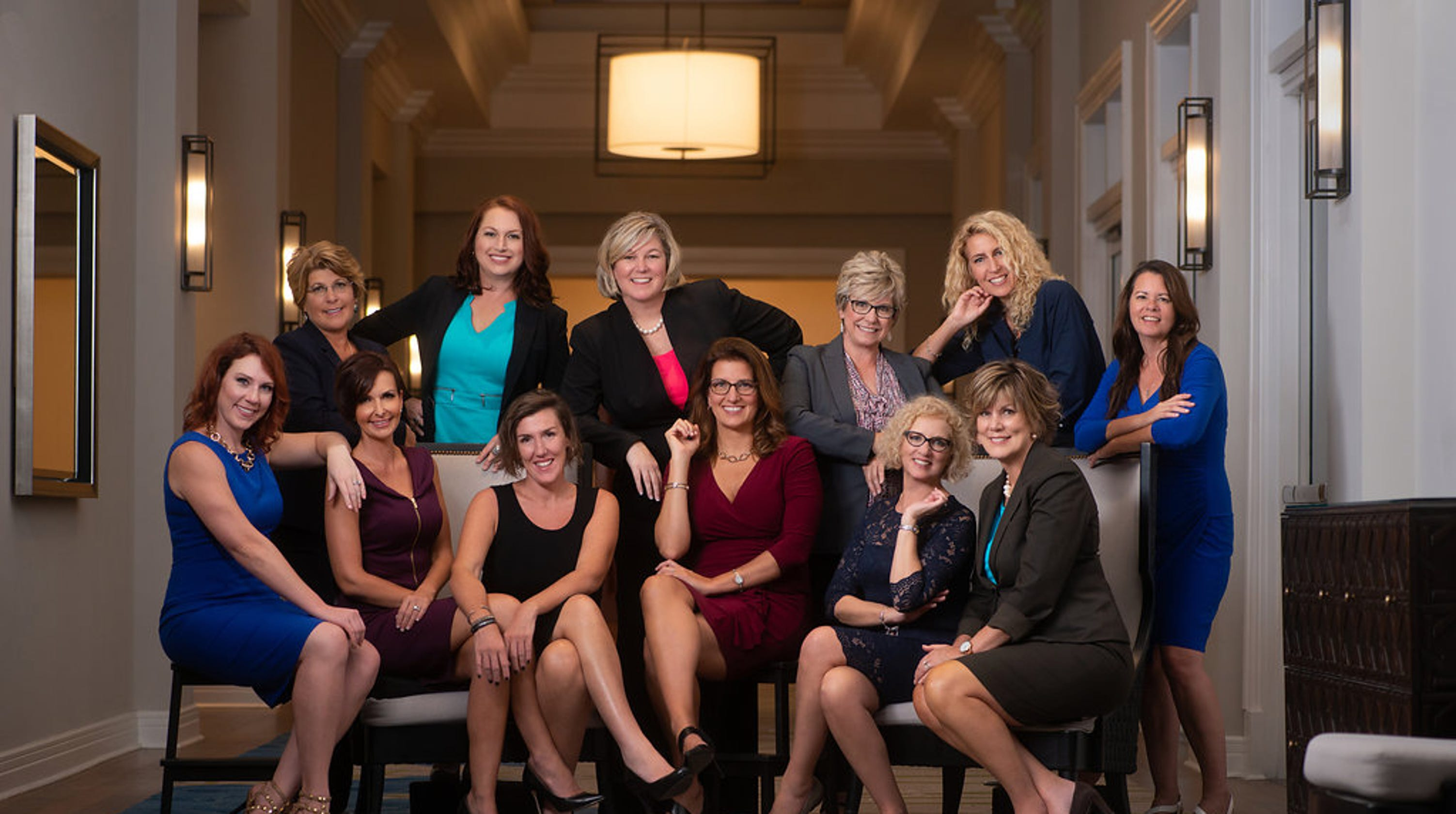 Financial Companies In Naples Area Try To Add More Women As Advisers