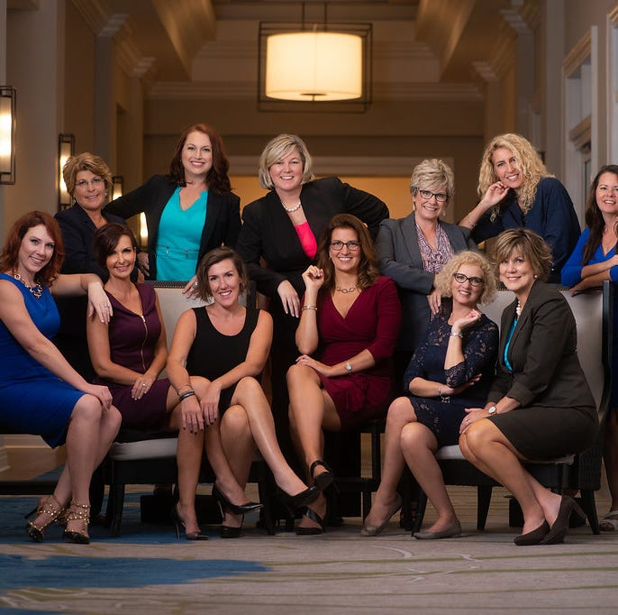 SWFL financial companies try to add more women as advisers in field dominated by men