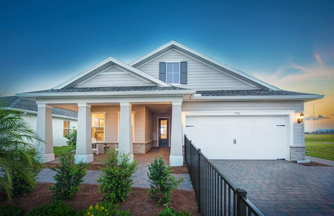 With a flexible floor plan offering two to five bedrooms, the Summerwood home design suits families of all sizes