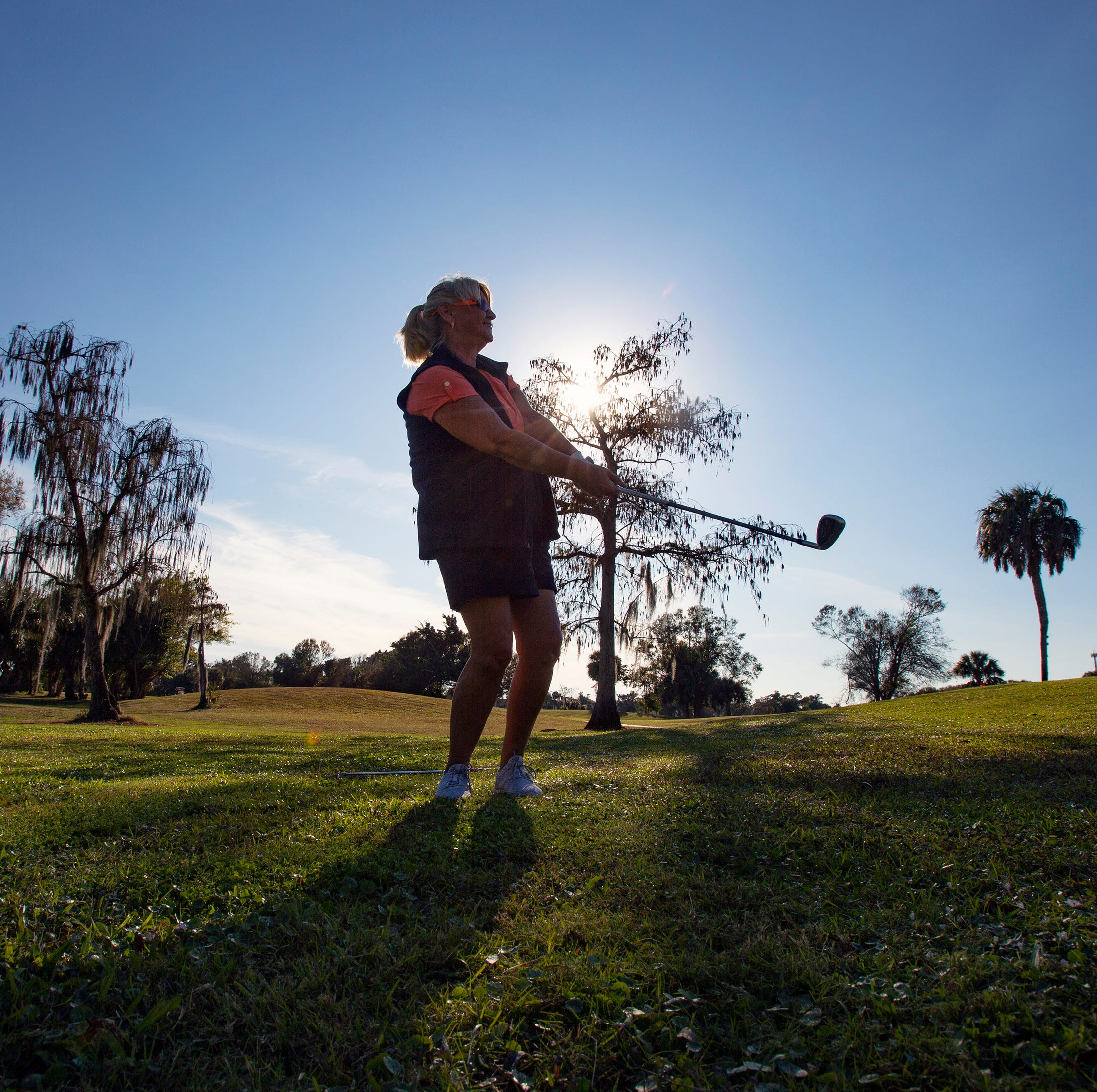 Golden Gate Country Club owners offer 160-acre property to Collier for $28 million