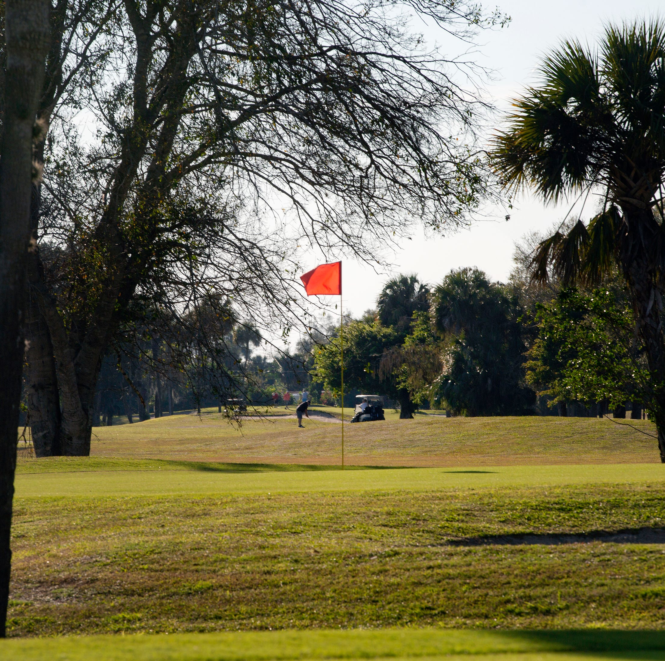 Golf course purchase proposal moves forward with Collier Commission vote