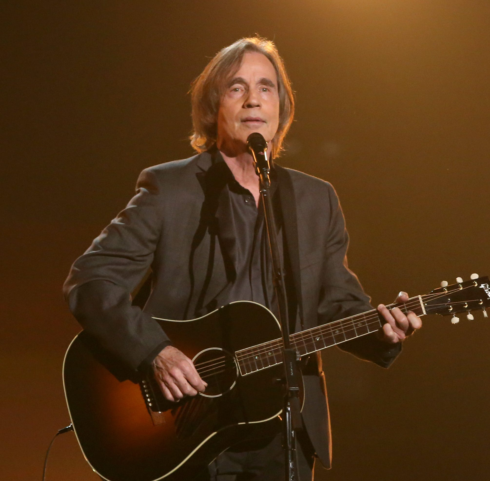 Rock star Jackson Browne bringing acoustic tour to Naples