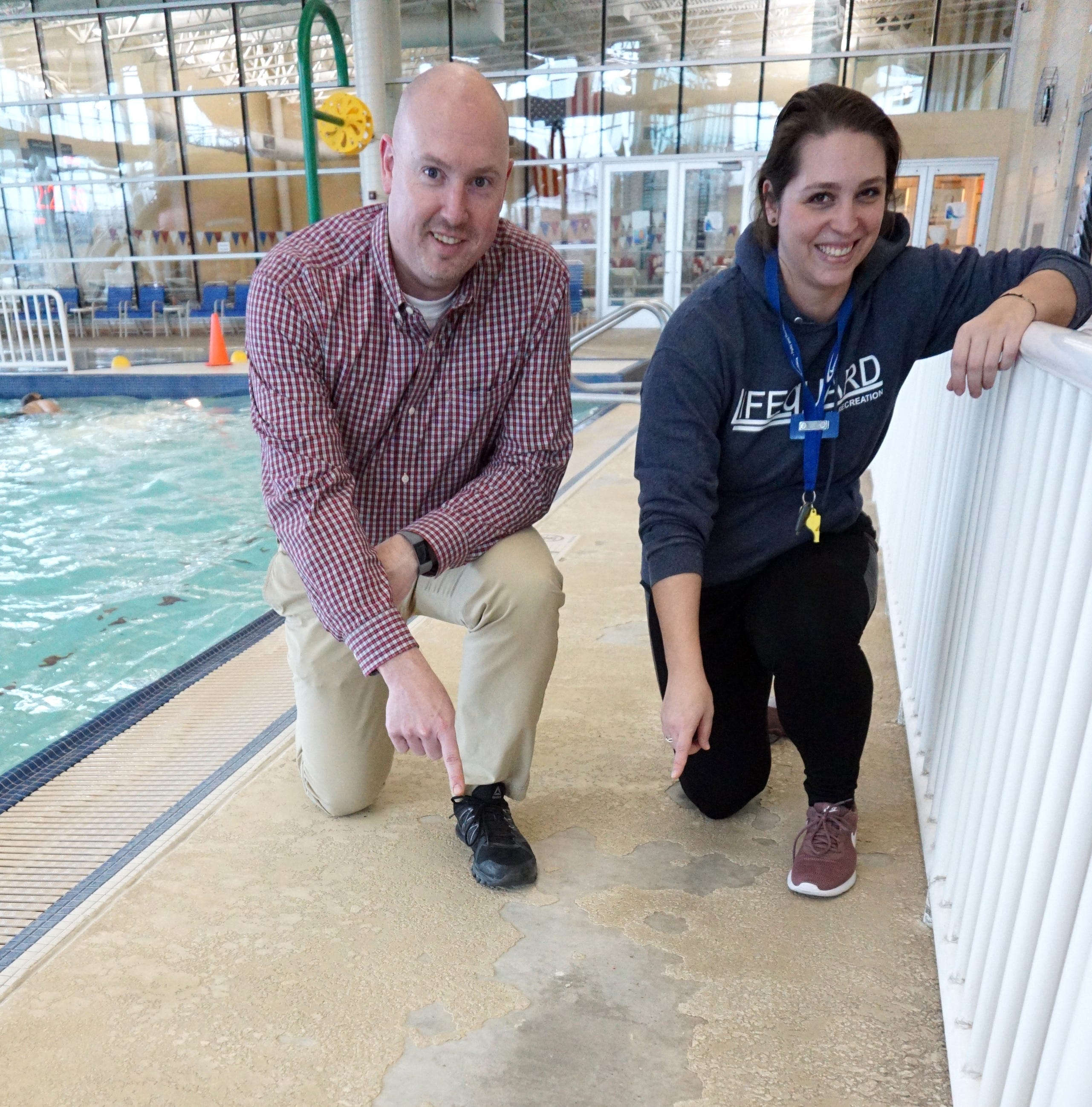 Livonia rec center pool due for major renovations later this summer