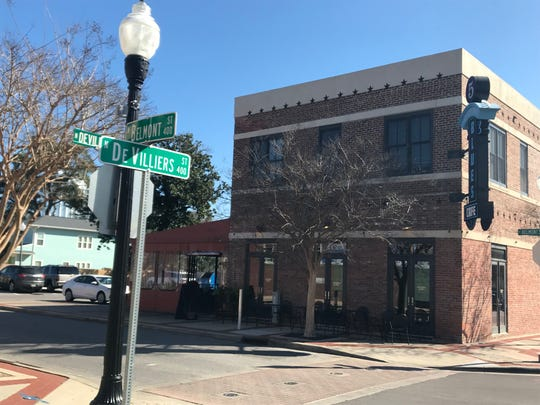 Pensacola's historic Belmont-DeVilliers neighborhood will be just the second site in Florida recognized as part of the famed Mississippi Blues Trail.