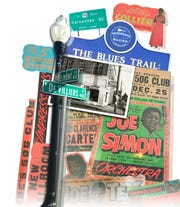 Pensacola's Belmont-DeVilliers neighborhood is being named part of the world famous Mississippi Blues Trail.