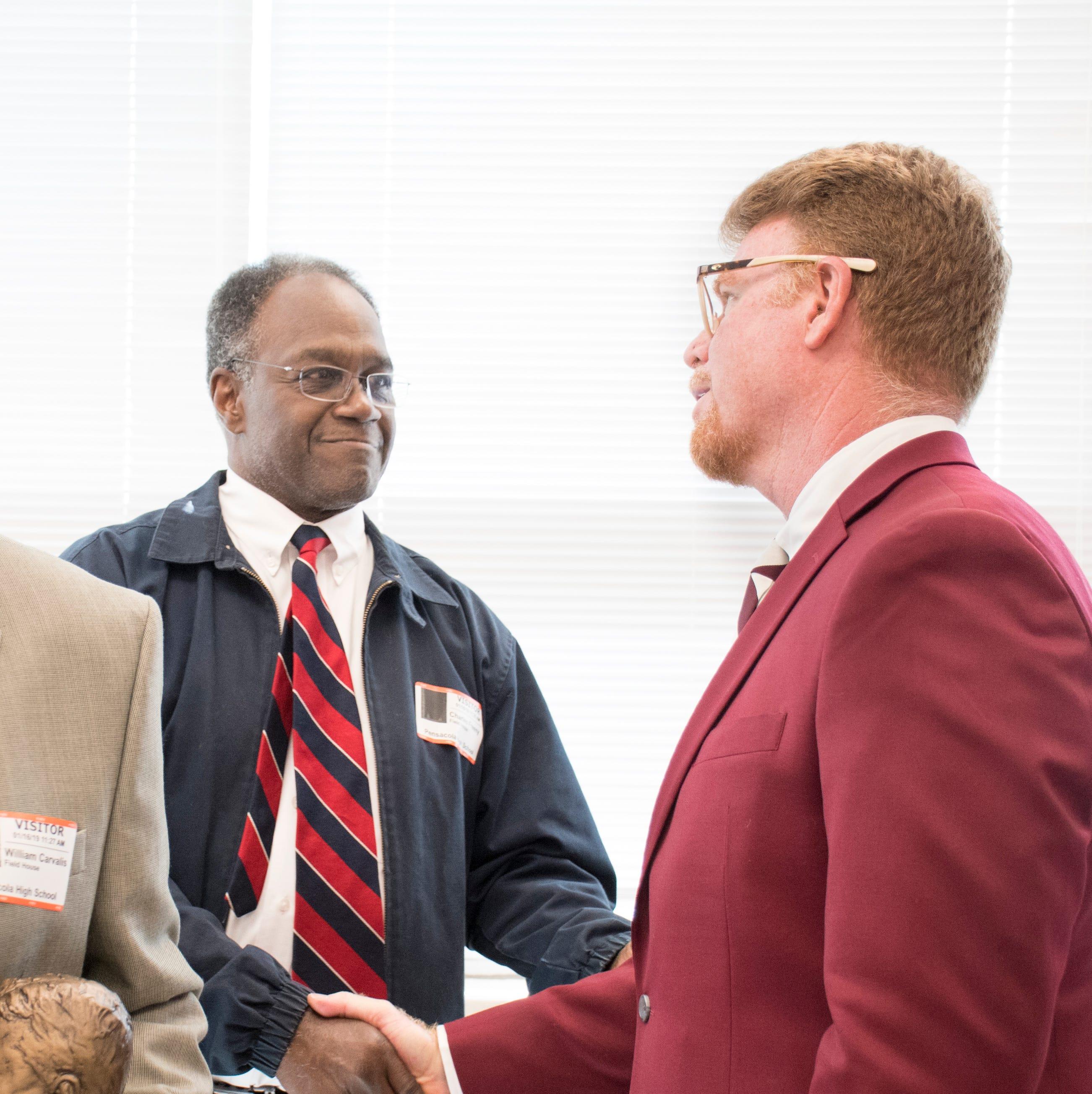 Saga of Pensacola High trailblazers receives new spotlight thanks to Leonard
