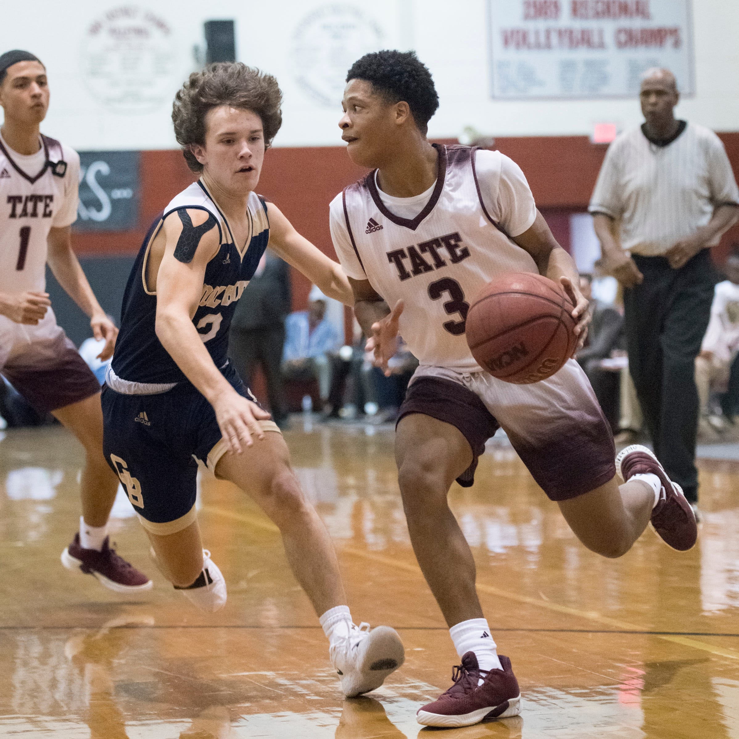PNJ Prep Basketball Standings, Stats Leaders (Jan. 22)
