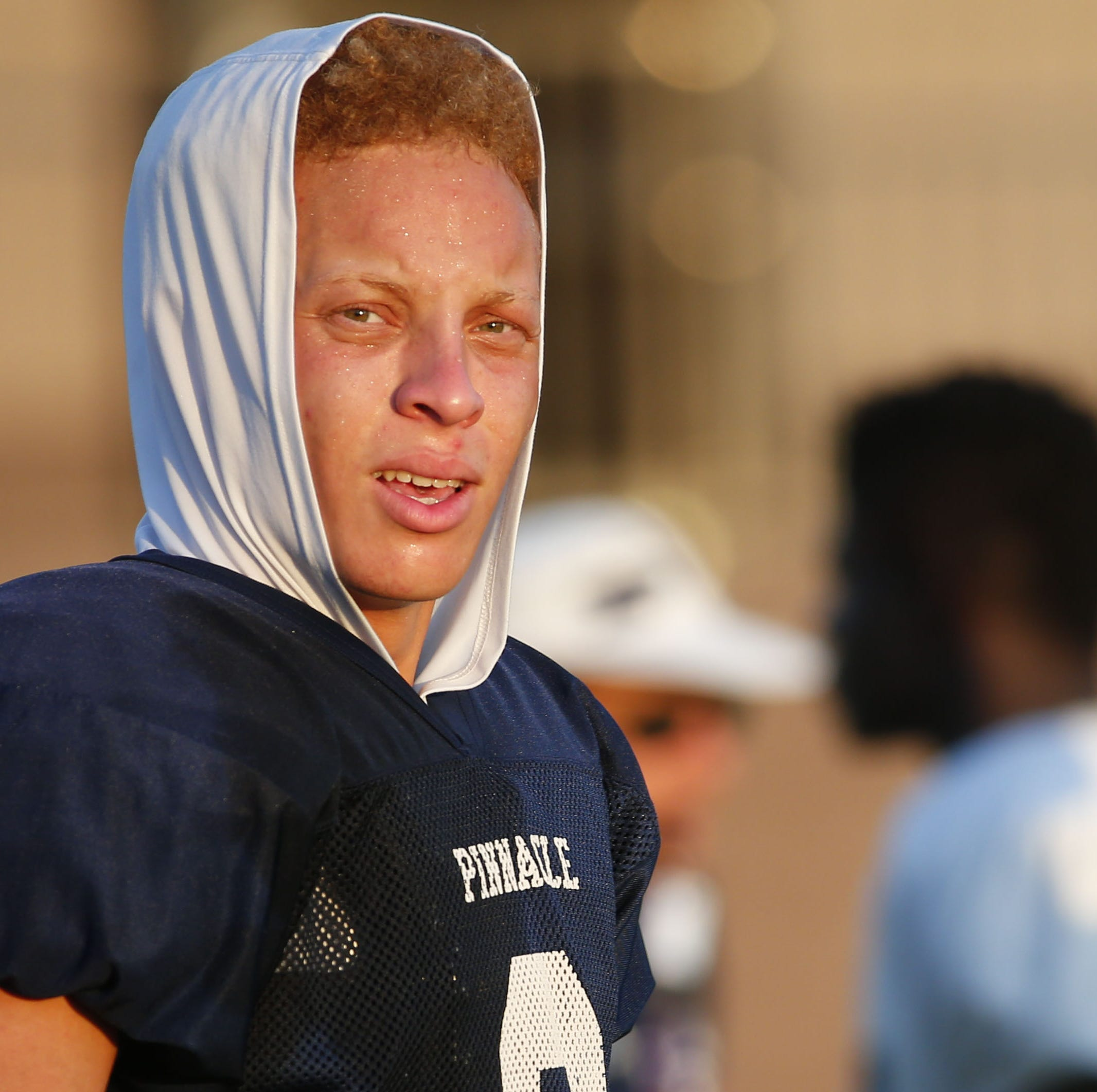 Oklahoma-bound QB Spencer Rattler on Jalen Hurts' transfer from Alabama: 'I love it'