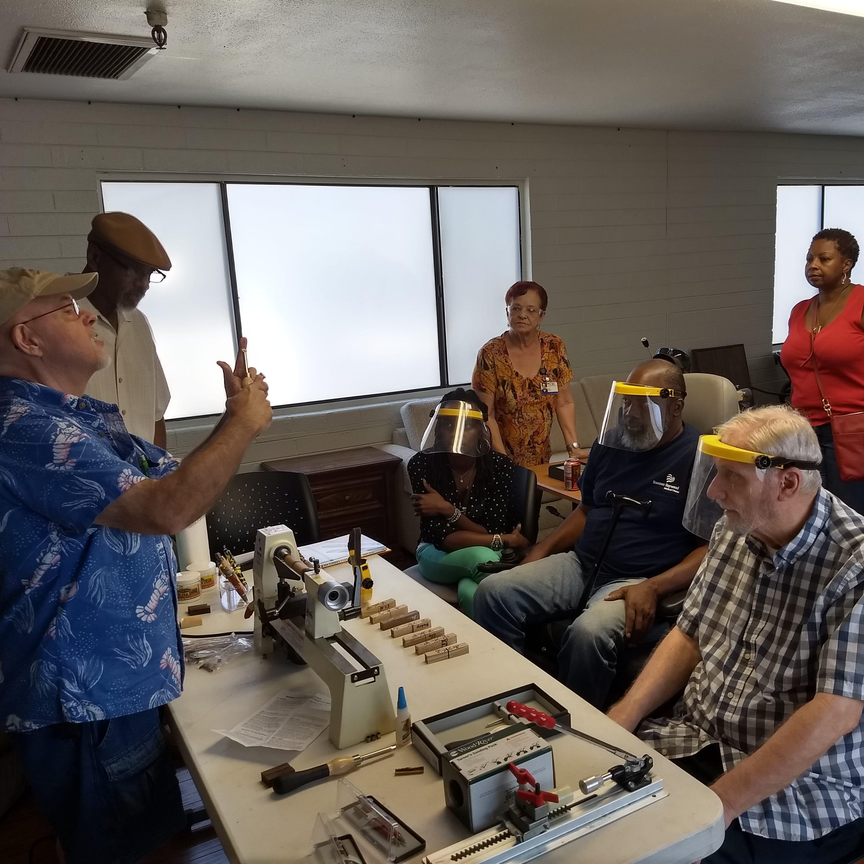 Season for Sharing: Furniture bank helps veterans, makes houses feel like home