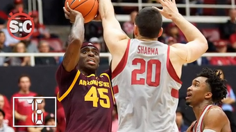 azcentral sports' Matt Wilhalme and ASU insider Michelle Gardner break down why the Sun Devils need to win both games against the Oregon schools.