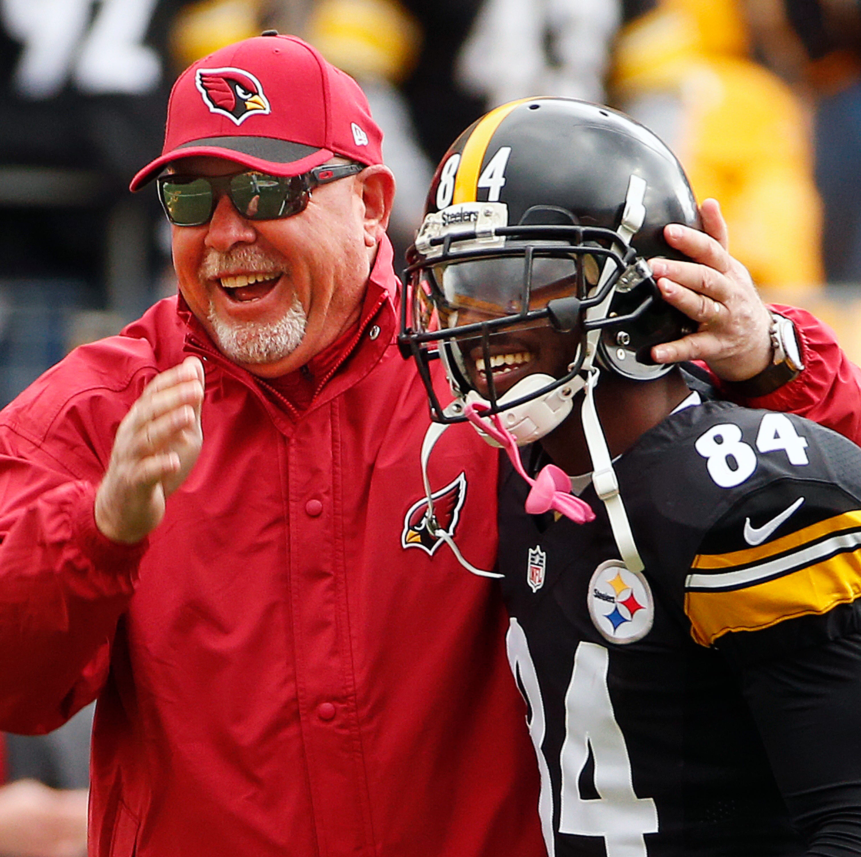 Antonio Brown, Bruce Arians feud continues with Buccaneers coach's 'too much diva' remarks