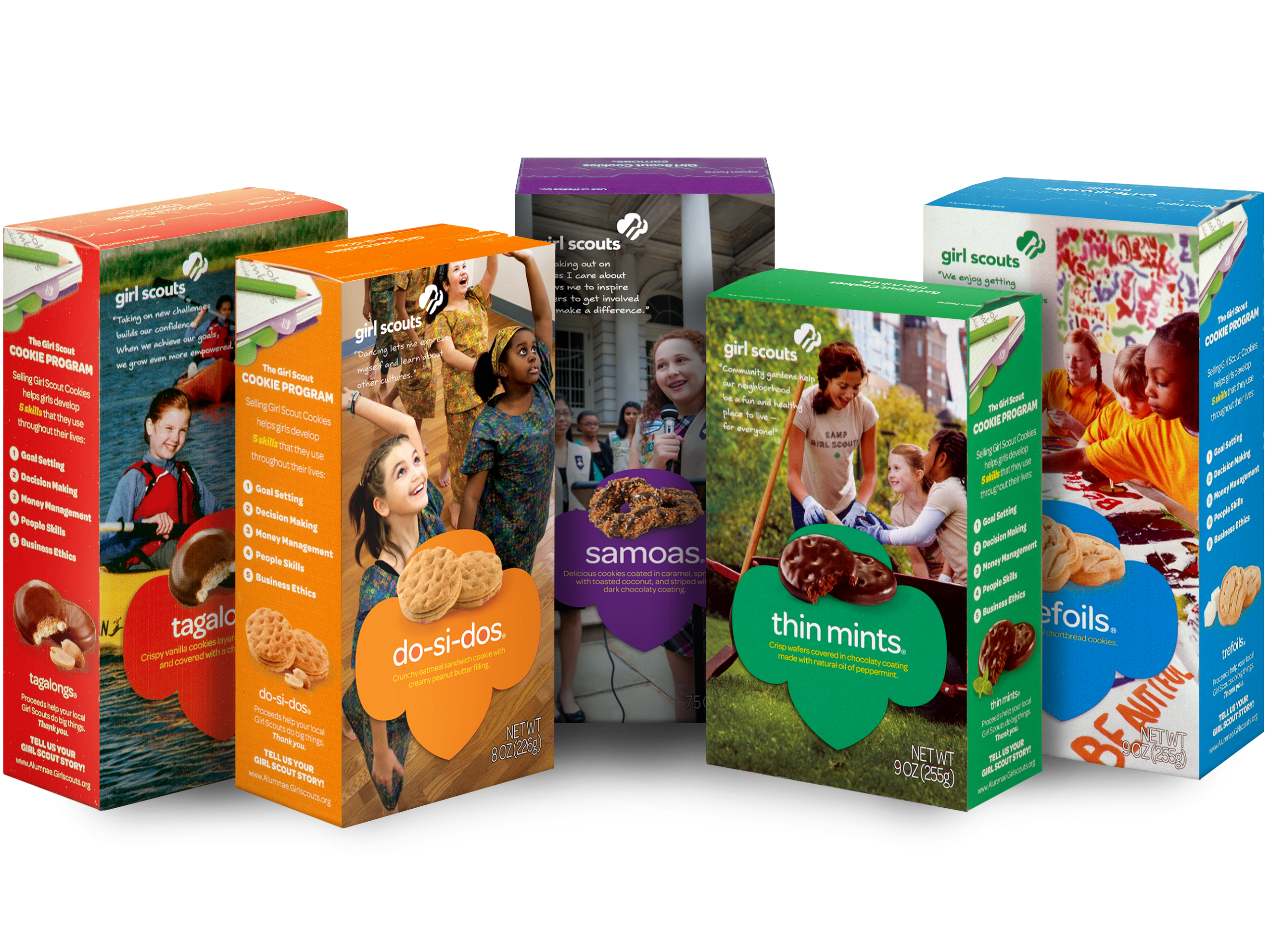 Samoa or Thin Mint? All you need to know about Girl Scouts cookies in Arizona in 2019