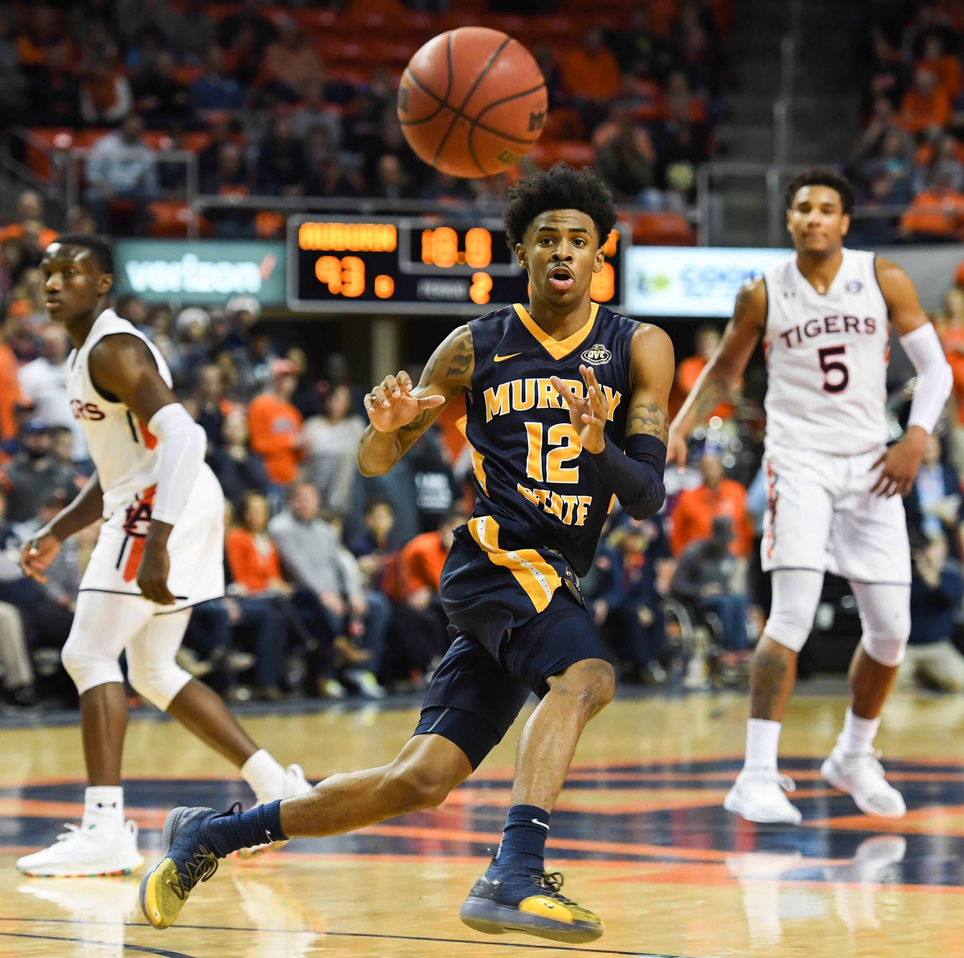 2019 NBA draft: A look at potential point guard targets for the Suns