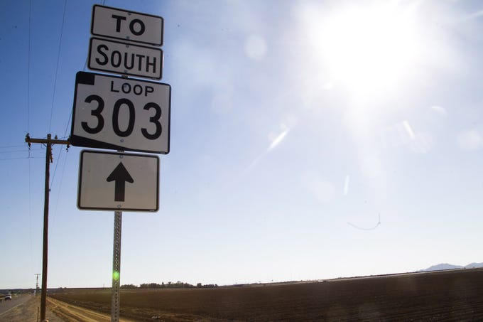 Officials hope the Northern Parkway, which is resuming construction, will ease growing traffic congestion by providing an east-west corridor through El Mirage, Glendale and Peoria from Loop 303 to Grand Avenue.