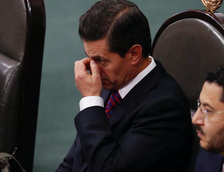 """Testigo: """"El Chapo"""" sobornó al expresidente Peña Nieto"""