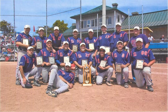 The 2007 edition of South Lebanon picked up some international hardware, winning the ISC2 Tournament of Champions in Kitchener, Ontario.