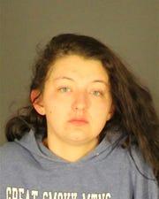 Sarah Prange, 22, of Port Huron
