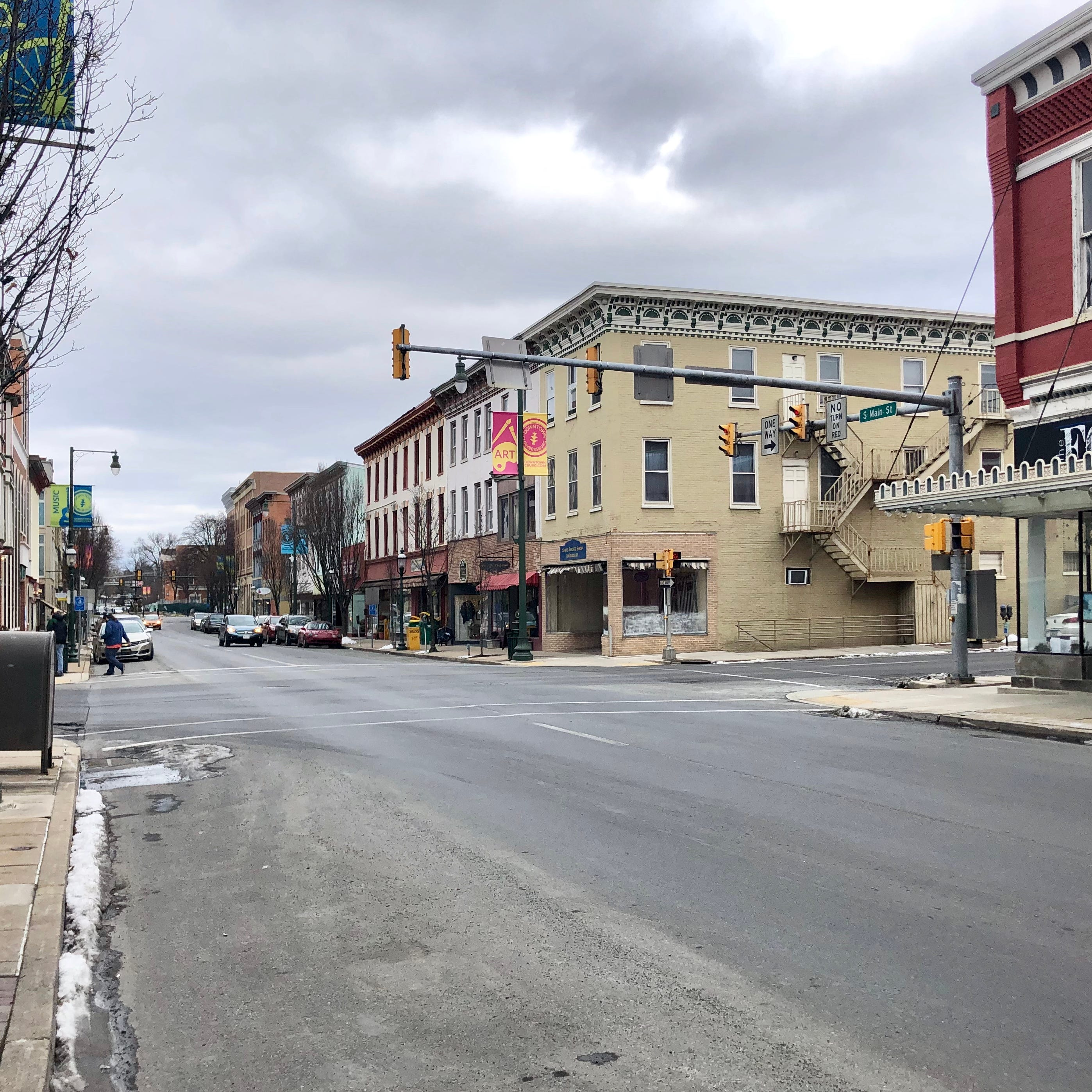 Future of Chambersburg could depend on comprehensive plan