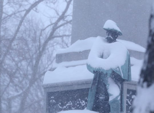 Rochester weather: Storm approaching, snowfall totals in flux