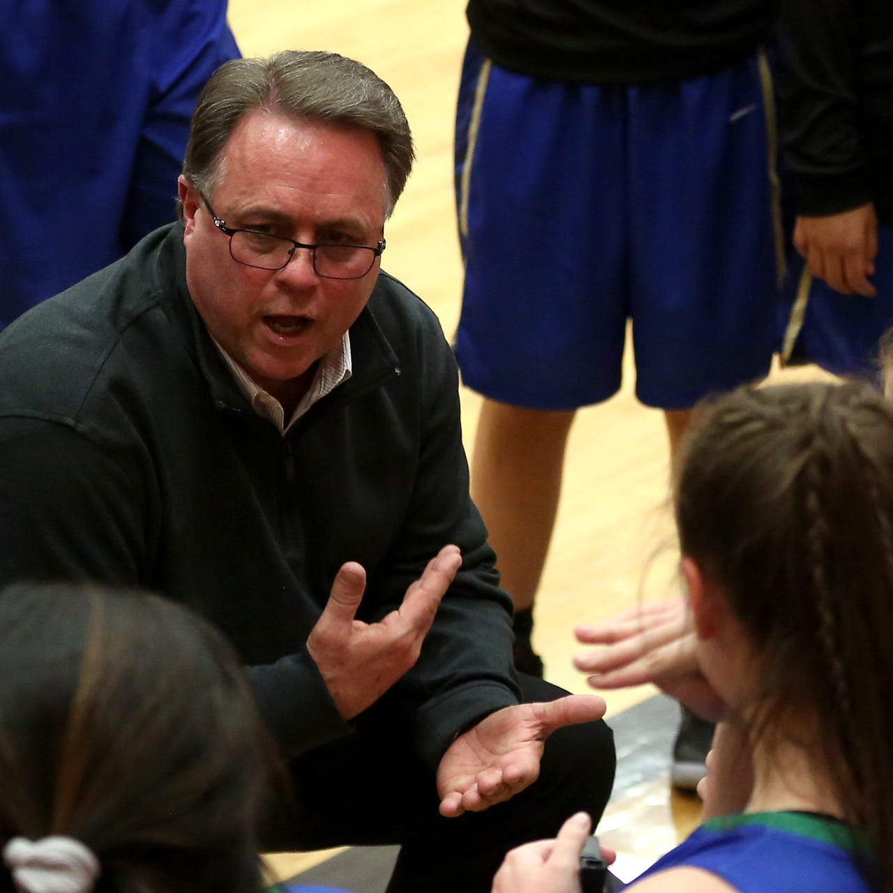 McKay girls basketball: From 0-24 to a playoff contender