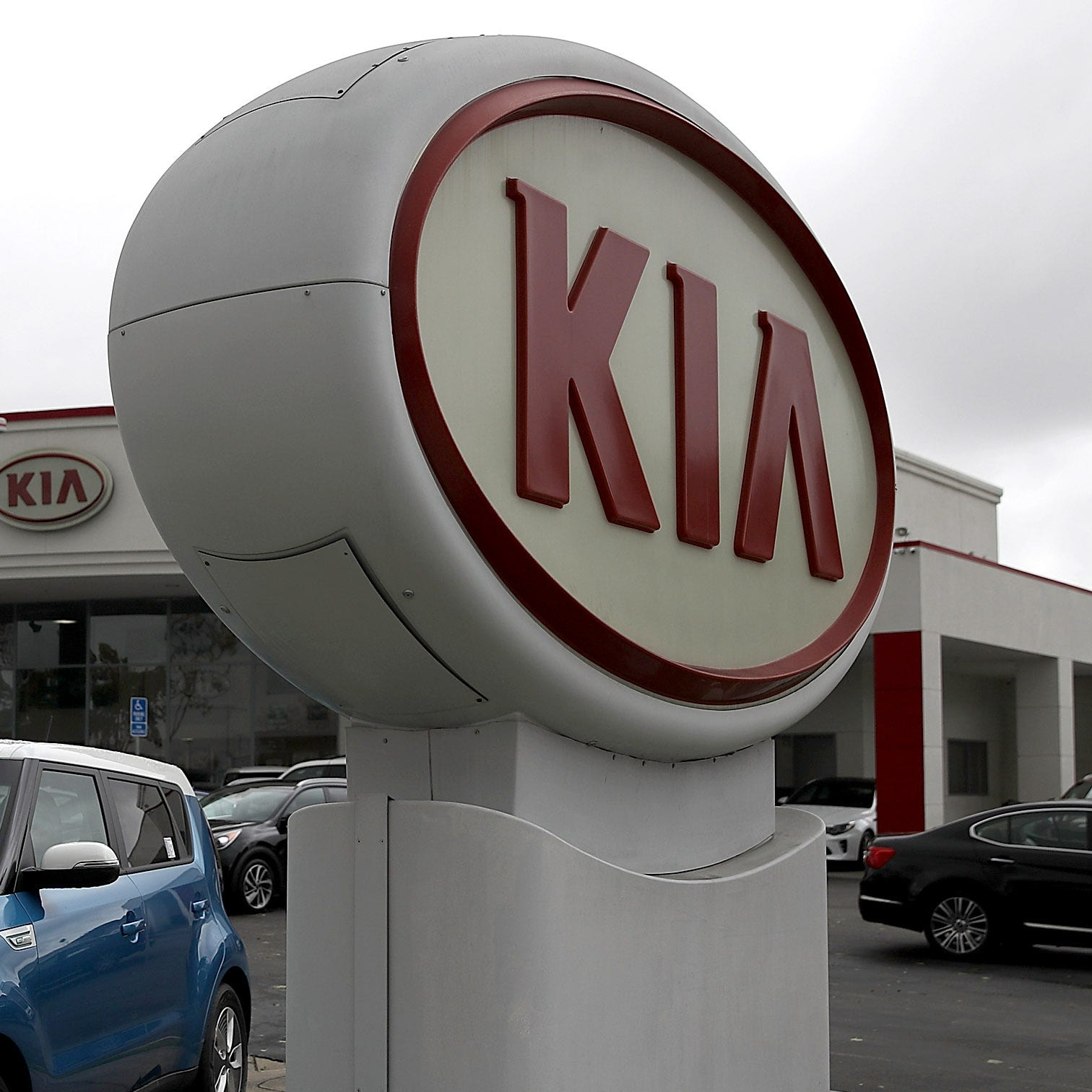 Kia to recall Optima, Sorento, Sportage models to fix problem that can cause fires