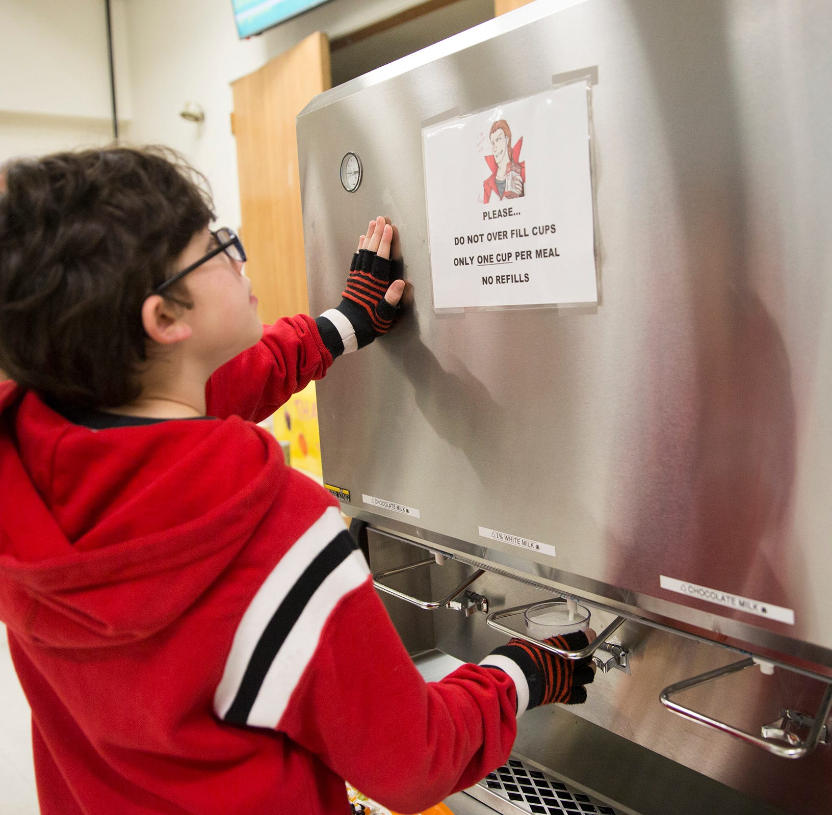 Schools learn how reducing waste can impact more than garbage bill