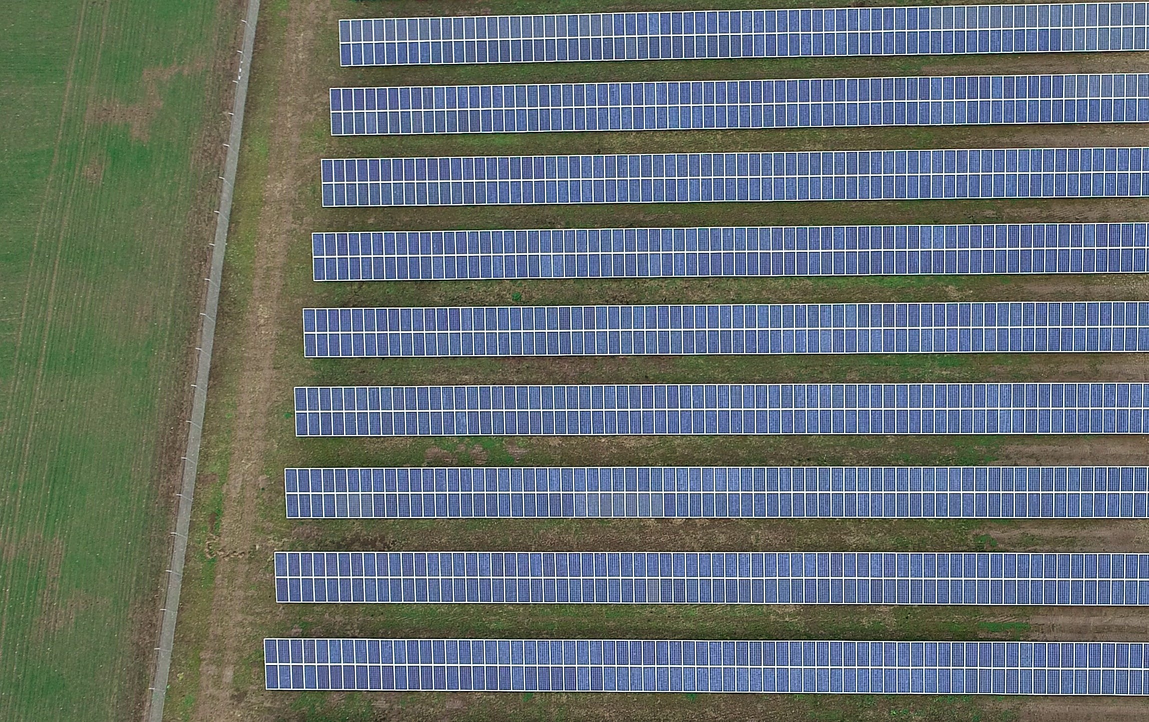 Restrictions to solar arrays may be on the way in Oregon