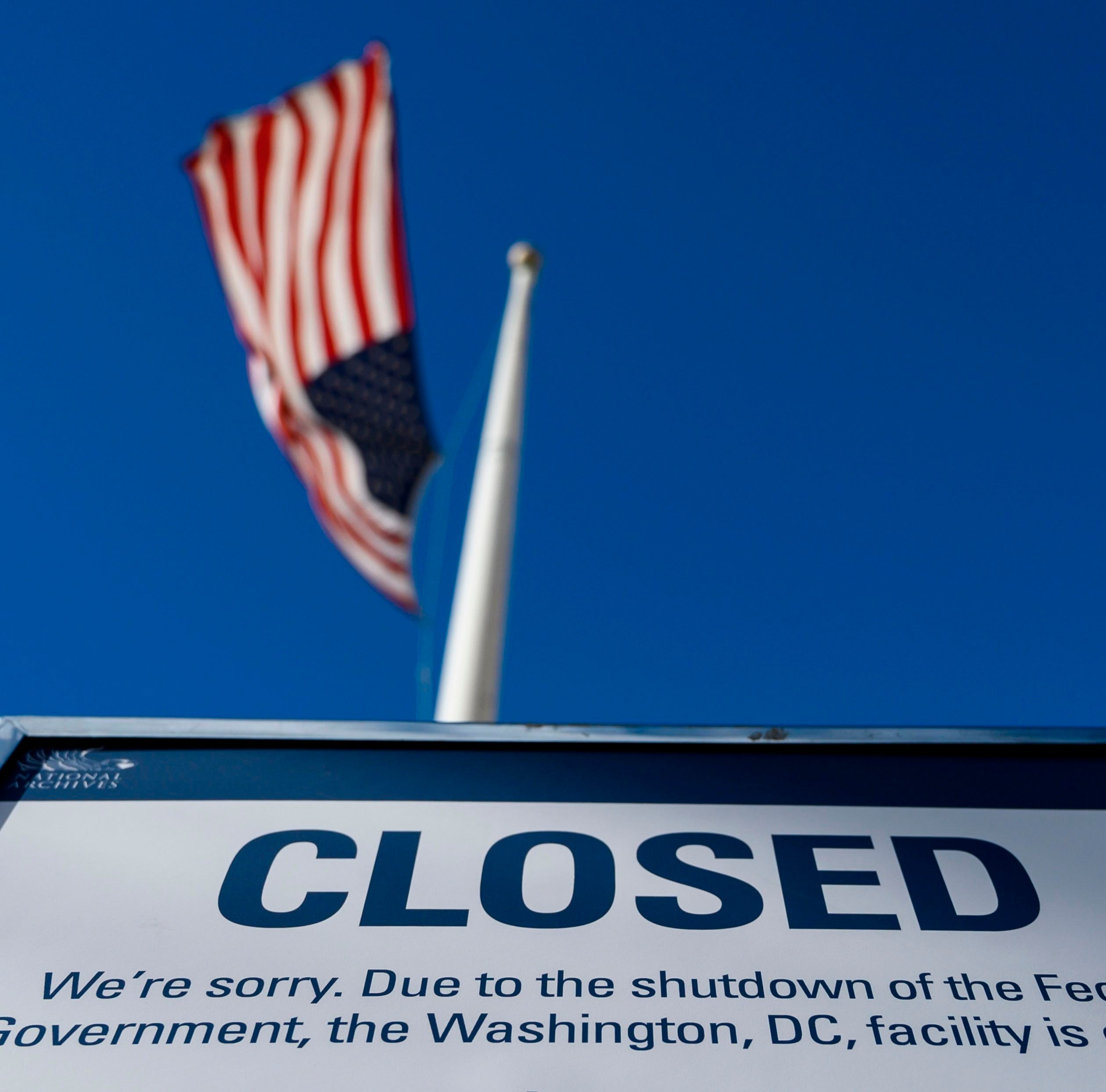 Opinion: Congress dodging accountability for shutdown