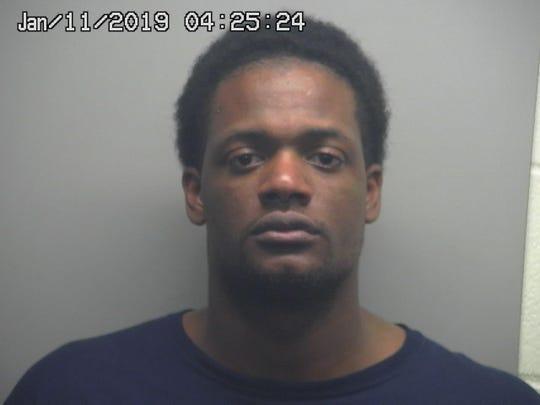 Tyrone Christopher Jones