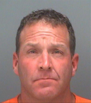 Jason Bradley Tietz, 47, fromBrownsville, Minnesota, was arrested twice for masturbating in public within three days of each other in Florida. He faces multiple charges in Florida along with charges in South Dakota.